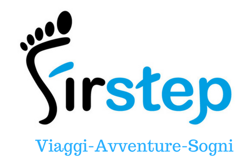 Firstep Logo