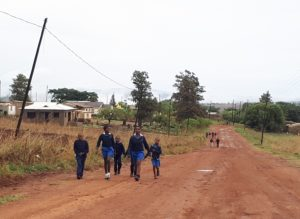 Swaziland strada