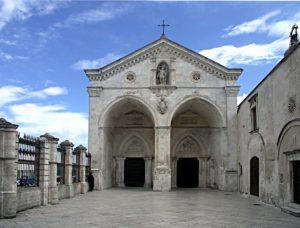 Basilica di San Michele