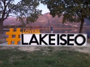 Lovere Lago di Iseo