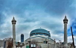 Moschea Amman