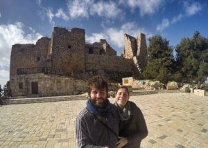Castello di Ajlun