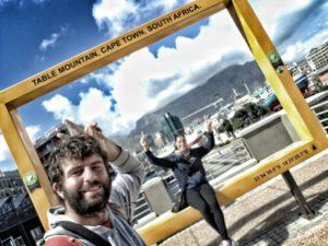 da Città del Capo alla Garden Route width=