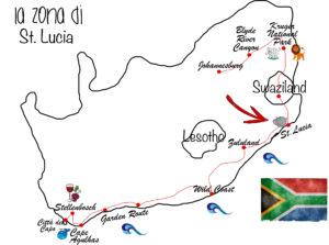 Sudafrica St Lucia