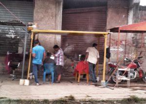 Parrucchiere in Venezuela