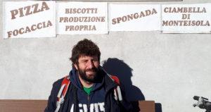 Spongada
