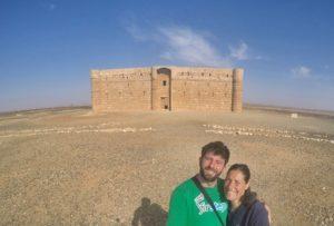 Castello di Kharana