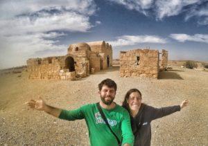 Amman e il nord della Giordania