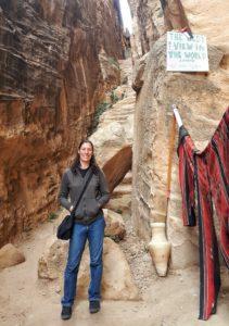 Visitare Petra e la Strada dei Re