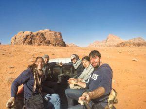 Come visitare il Wadi Rum