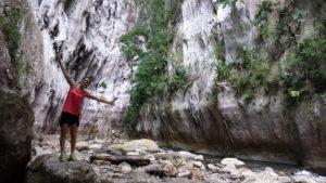 Alla scoperta di Parìa in Venezuela