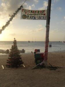 Natale a Los Roques