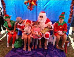 Natale in giro per il mondo