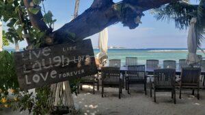 Maldive fai da te