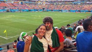 Mondiale in Brasile